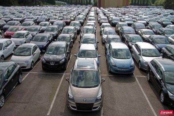 Comment acheter une voiture en occasion